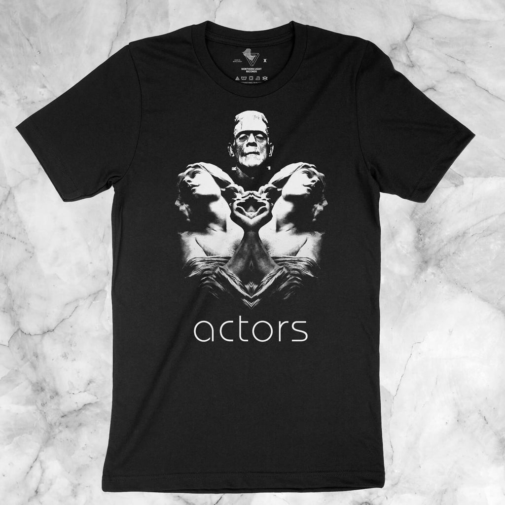"ACTORS ""Nightlife"" Legacy T-Shirt"