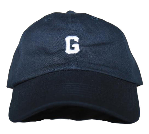 Dad Hat - Navy