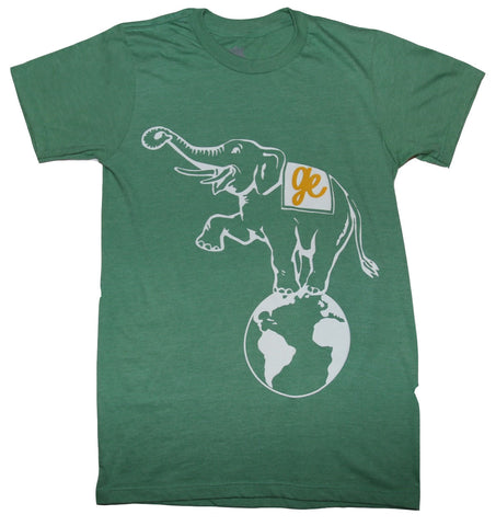 Top of the World Tee