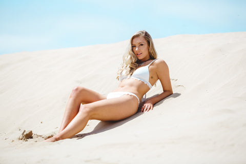 Ete Swimwear - Emily Everett