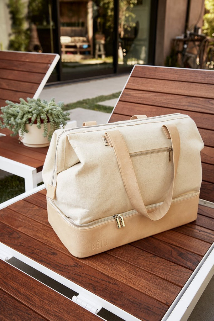 CALPAK LUGGAGE | Stevyn Drop Bottom Duffel Bag | HauteLook