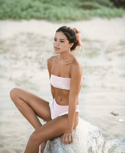 Instagram photography tips Alyssa Shreeve Ete Swimwear