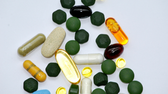 Supplements Are Worthless! ....Or Are They?