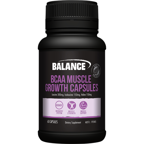 Balance | BCAA, Supplement from Balance available at Nutrition Store Online
