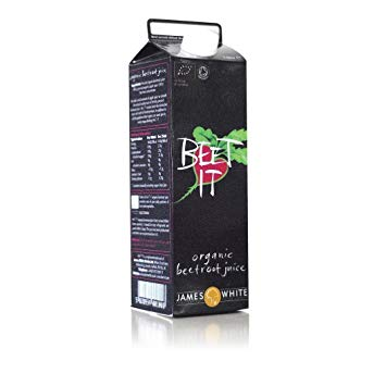 Beet-It Juice | Organic | 1L cartons - Nutrition Store Online