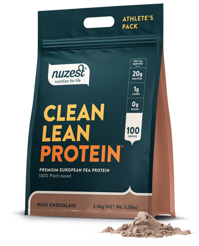 Clean Lean Protein | Athletes Pack - Nutrition Store Online
