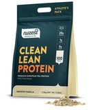 Clean Lean Protein | Athletes Pack, Protein Powder from Nuzest available at Nutrition Store Online