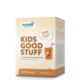 Kids Good Stuff | Sachets Box - Nutrition Store Online