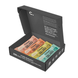 Chief Collagen Protein Bar | Sampler Box (4 bars), Collagen Bar from Chief Bar available at Nutrition Store Online