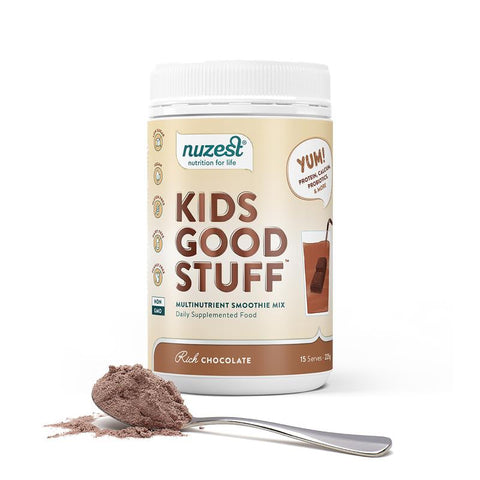 Kids Good Stuff, Supplement from Nuzest available at Nutrition Store Online