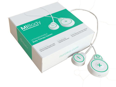 NuroKor MiBody | Physical Therapy device, Therapy Device from NuroKor available at Nutrition Store Online