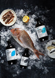 Fish Oil + Vitamin D - Nutrition Store Online