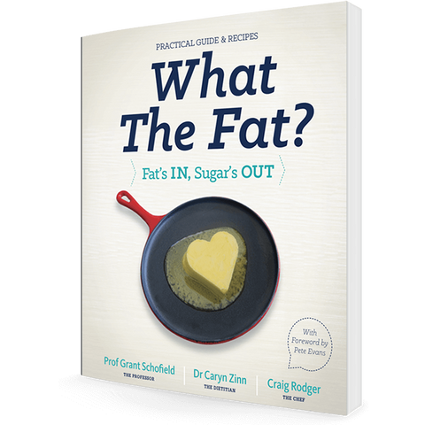 What the Fat?! - Nutrition Store Online