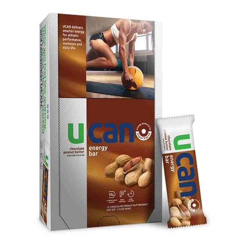 UCAN Energy Bar, Bar from UCAN available at Nutrition Store Online