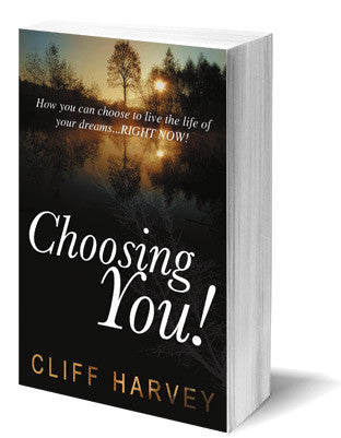 Choosing You! | Cliff Harvey - Nutrition Store Online