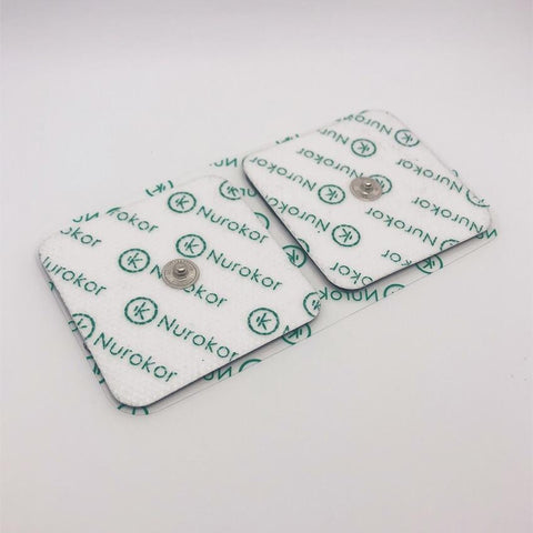 Eco Life Series Pads | Medium Pair, Therapy Device from NuroKor available at Nutrition Store Online