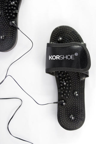 KorShoe Treatment Shoes, Therapy Device from NuroKor available at Nutrition Store Online