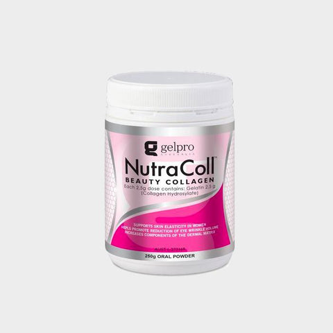 NutraColl Beauty Collagen Powder, Protein Powder from Gelpro available at Nutrition Store Online