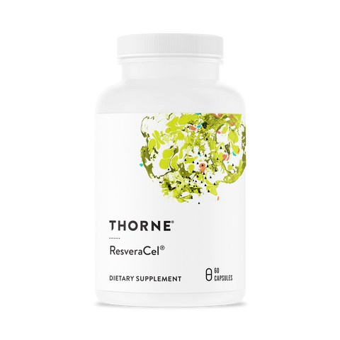 ResveraCel | Thorne, Practitioner Only Products from Thorne available at Nutrition Store Online