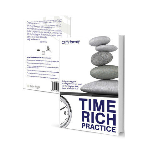 Time Rich Practice | Cliff Harvey