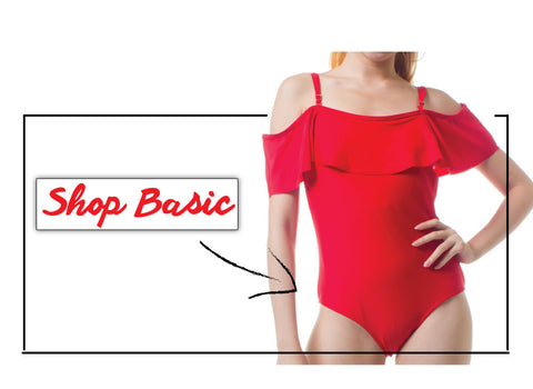 shop basic monokini