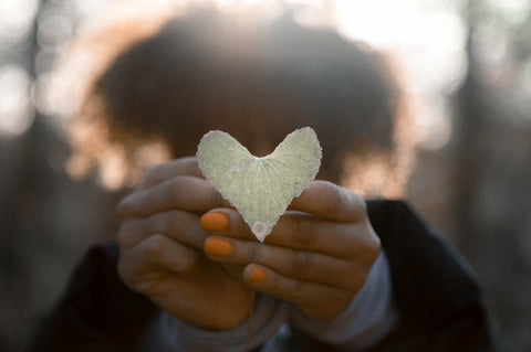 What is Love? Where does your heart flutter to?