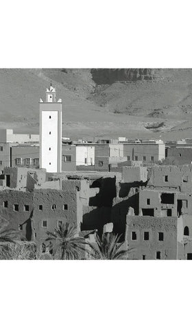 Marrakesh Islamic Art Print