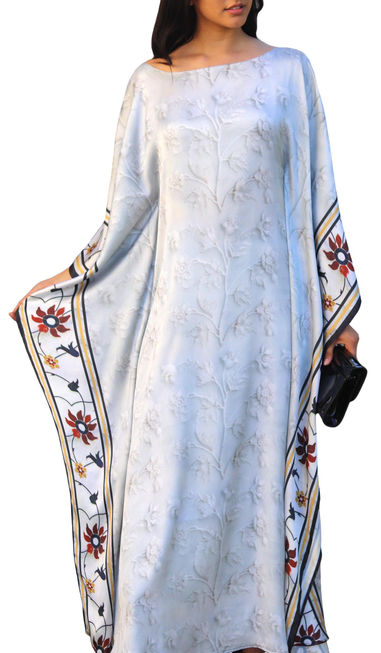 Mumtaz Formal Kaftan Abaya Dress