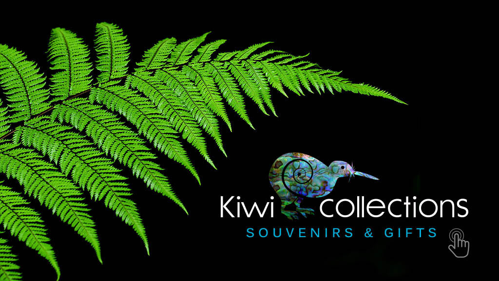 Kiwi Souvenirs and Gift - Kiwi Collections