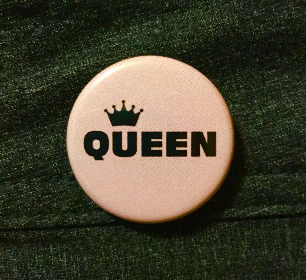 Queen - Radical Buttons