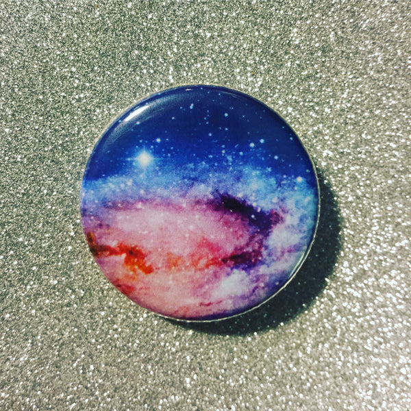 Galaxy - Radical Buttons