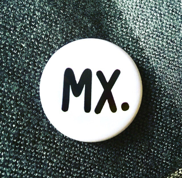 MX. - Radical Buttons