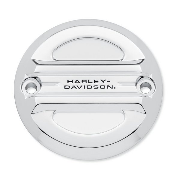 Harley-Davidson Airflow Timer Cover