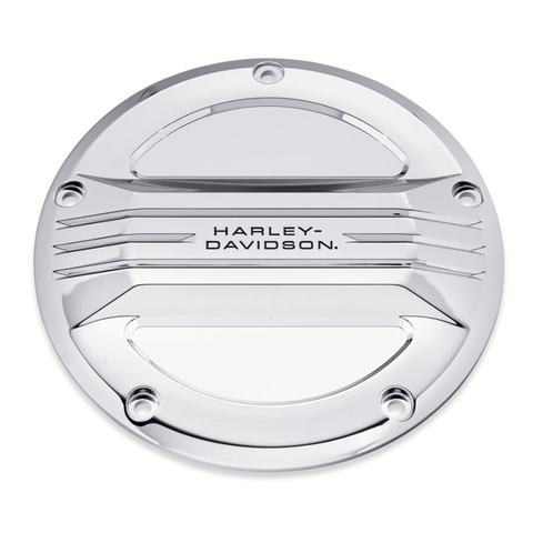 Harley-Davidson Airflow Derby Cover - Touring 25700505