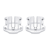 Harley-Davidson Defiance Upper Rocker Covers