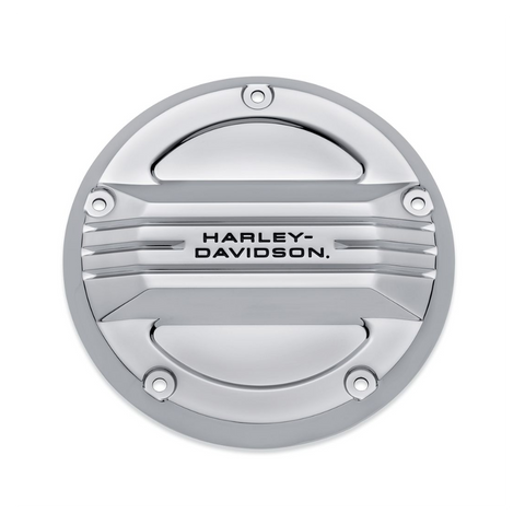 Harley-Davidson Airflow Derby Cover