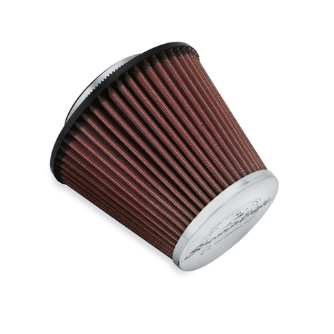 Screamin' Eagle High-Flo K&N Air Filter Element 28714-10