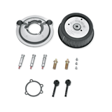 Screamin' Eagle Round Stage I Air Cleaner Kit