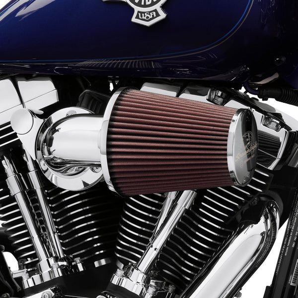 Screamin' Eagle Heavy Breather Performance Air Cleaner Kit 29299-08