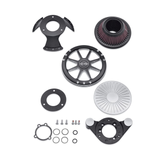 Screamin' Eagle Burst Performance Air Cleaner Kit
