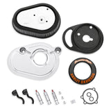 Screamin' Eagle Stage 1 Air Cleaner Kit - Dyna 29400236