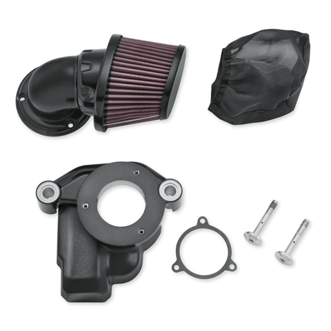 Screamin' Eagle Milwaukee-Eight Heavy Breather Performance Air Cleaner 29400264