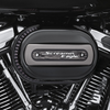 Screamin' Eagle Ventilator Air Cleaner Kit - Milwaukee-Eight Engine