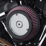 Screamin' Eagle High Flow Air Cleaner
