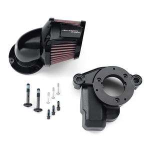 Screamin' Eagle Heavy Breather Elite Air Cleaner Kit