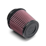 Screamin' Eagle High-Flow Air Filter - Round - Pan America