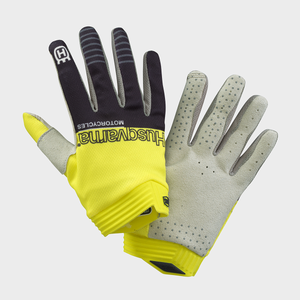 Husqvarna Kids iTrack Railed Gloves