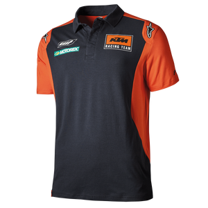 KTM Replica Team Polo