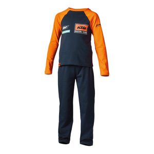 KTM Kids Replica Pyjamas