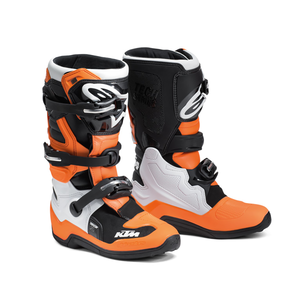 KTM Kids Alpinstars Tech 7S Boots